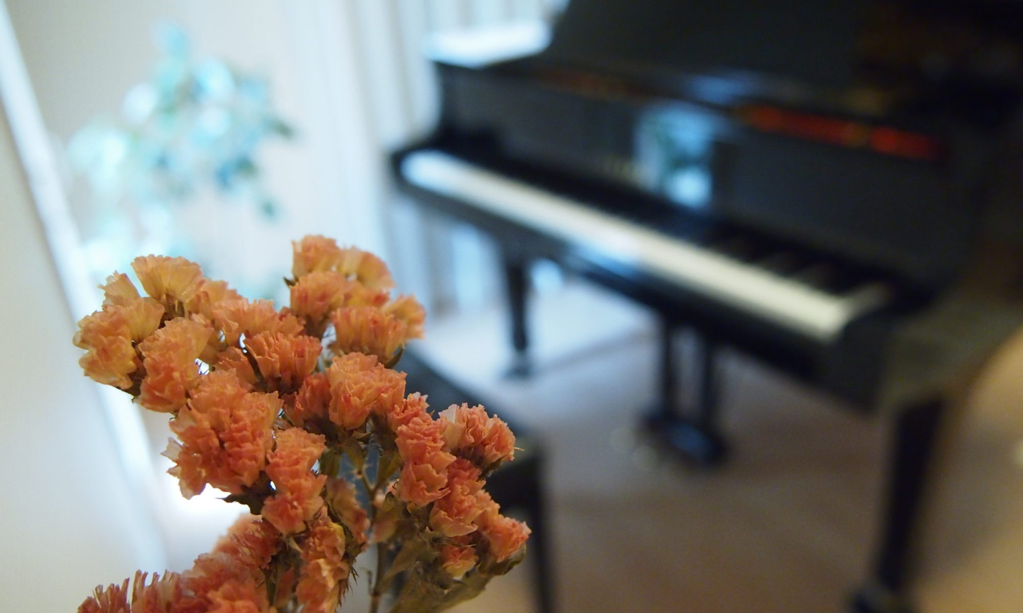 88~Piano Lesson~
